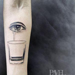 Realistic tattoo in Prague – Pavel. Black House Tattoo Prague. #tetovani#czechtattoo#tetování#praguetattoo#kerka#tetovanipraha#kerky#tattoopraha#tattooprague#tattooczech#prahatattoo#tattoocz#cztattoo#prahatetovani