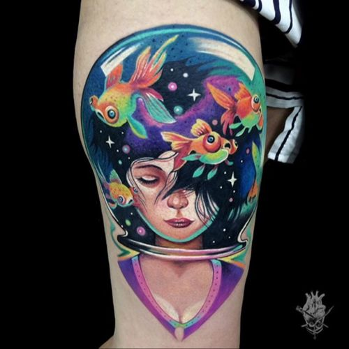 #tattoo #colortattoo #culture  #tatouage  #freshink #tattoolife  #tattoo2me #tattoodo #tattooartist #tatuagem #tattoostudio  #ink #inked #bodyart #bodymodification #lifestyle #theinkmasters #sketchbook #tattooed #realisticink #cooltattoos #blackworkers #thebesttattooartists #realismtatto #superbtattoo #watercolortattoos #sullenart #skinartmag  #inkedmag #tattoodesigns #realistictattoo #coloredtattoo   #colourtattoo