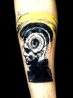 Taxi Driver #tattoo #tattooed #blackandgray #blackwork #blackworkers #taksim #nisantasi #istanbul #zencist #letteringsoul #lettering #neotraditional #minimal #japanese #geometrictattoos #lineworks #tatt #tat2 #tattoos #mandala #dotwork #coveruptattoo #ink #inked #tattooist #tattooersubmission #tattooer
