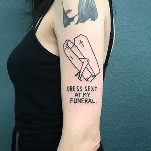 Tattoo by The Magic Rosa #themagicrosa #magicrosa #mementomoretattoos #mementomori #death #dying #skull #RIP