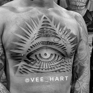 #eyeofhorus #TattooArtist #Tattoolife #nofilter #blackandgreytattoo #original #Tattoo #VeeHart #nofilter #custom #coverup #girlswithtattoos