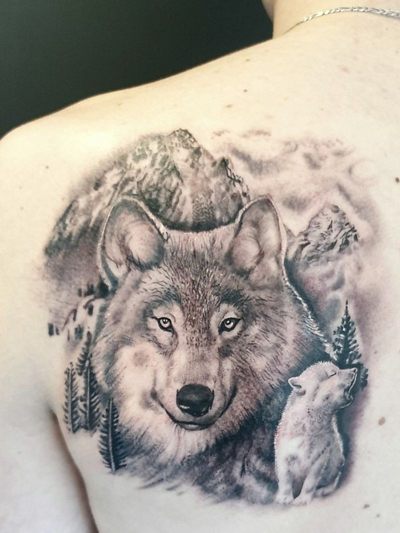Tattoo from Thedoud