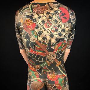 Tattoo by Kiku #Kiku Imperial Tattoo and Art Festival #ImperialTattooandArtFestival #InksmithandRogers #Jacksonville #Florida #tattooconvention #tattooart #convention #tattoofestival