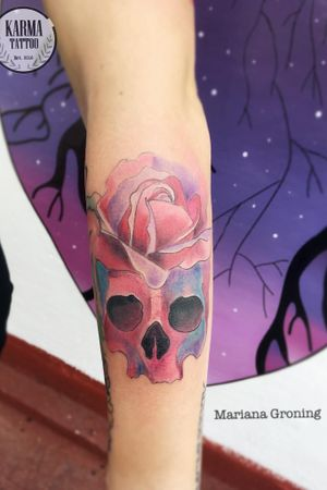 I will be working in Vancouver BC at Rainfiretattoo if you want a watercolour tattoo please contact me through website: karmatattoo.net                                              My studio is based in Mexico City, if you are visiting and want a color tattoo you can contact me through the website: www.karmatattoo.net #watercolor #watercolortattoo #colortattoos #colortattoo #watercolortattoos #watercolour