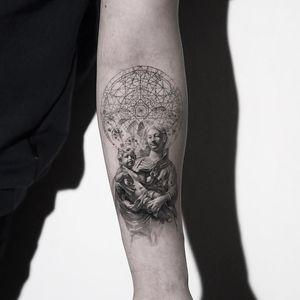 Forearm tattoo by Bran D. #BranD #TattoodoApp #TattoodoApptattooartist #tattooartist #tattooart #tattooidea #inspiringtattoo #besttattoo #awesometattoo