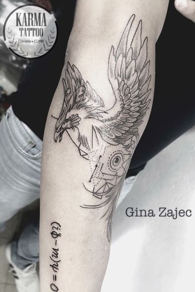 Citas y cotizaciones por email: karmainkcollective@gmail.com o visita nuestro sitio web: karmainkcollective.com #tattoo #tatuaje #mexicocity #cdmx #ginazajec #karmatattoo #karmatattoomx #tatuajeennegro #blackwork #tatuajemexico #tatuadora #mexicana #blackink #phoenix #phoenixtattoo #geometric #geometrictattoo #geometrictattoos