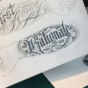 """""""Rationale"""". #crystal #🇰🇷 #blacklettering #script #blackletters #calligraphy #customlettering #letteringtattoo #customtattoo #inked #scripttattoo #lyrics #lettering #letras #dailysketch #freehandtattoo #handdrawing #calligraphytattoo #calligrafy #blackcalligraphy #chicanolettering #chicanotattoo #치카노레터링 #커스텀레터링 #치카노타투 #레터링타투"""