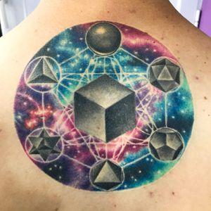 Tattoo from Juan Pablo Mahia
