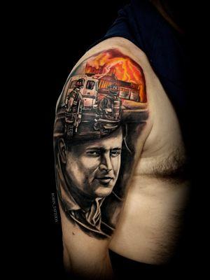For Bookings: robinstattoos@gmail.com . Instagram: robin_tattoos . . . . . . . . . . #blackandgraytattoo #timelesstat2nj #tattoosbyrobin #njtattooartists #njtattooer #tattooartistsnj #nyctattooartist #nyc #tattooartists #newjerseytattooartists #bordentownnj #hamiltonnj