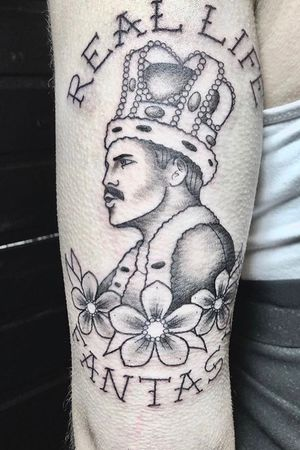 #isthisreallife #queen #freddieMercury #legend #traditional