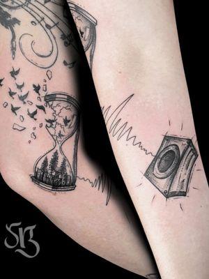 Tattoo by Sphynx tattoo