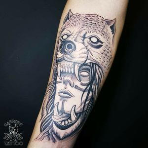 #garrotetattoo @garrotetattoo #tattoomacapa #tattoobrasil