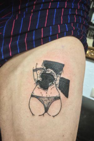 Один сеанс. #tattoboy #tattoo #tattoolove #kyiv #kyivtattoo #dant1s_tattoo #tattoogirl #tattooartist #tattoostyle #tattooed #tattoosketch #tattookyiv #tattooua #tattoolife #oldshooltattoo #vyshgorod #traditionaltattoo #tattoovyshgorod