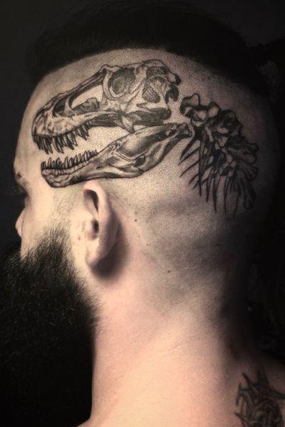 Tattoo Grizzly ~ İletişim: 05349824473 #ink #tattoos #inked #art #tattooed #love #tattooartist #instagood #tattooart #fitness #selfie #fashion #artist #girl #follow #photooftheday #model #followme #drawing #inkedup #tattoolife #girlswithtattoos #picoftheday #me #style #like4like #design #beautiful #bodyart #skull #dinosaur