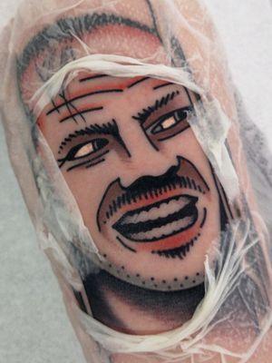 kostattoo@gmail.com #tattoo #traditionaltattoo #oldschool #oldschooltattoos #wroclawtattoo #kostattoo