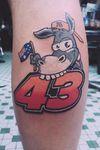 Jackass Miller 43