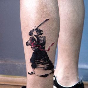 #tattooartist #tattoo#tattooart #tattoo2me #tattoo2me #tattooturkey#tattooartturkey#blackandgrey #samurai