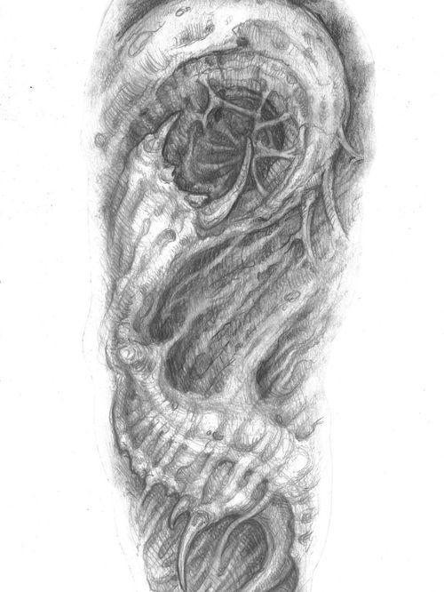 #biomech #biomechanical #bioorganica #organica #tattooart #tattooartist #tatuaje #tatuador #inked #pencil #pencildrawing #pencilart #art #artist #arte #spb #alicante #drawing #dibujo #dibujolapiz #darkartists #graphictattoo #graphic #graphicdesign #design