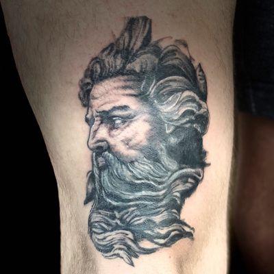 #tattooist #tattoo #tattoodo #lines #besttattoo #dövmeistanbul #fineliner #blackworkers #blackwork #inkup #tattooing #dövmeci #dövmesanatı #dövmemodelleri #dövmeci #dövmeistanbul #tattedup #istanbul #art #newtrad #tattooistartmagazine #bodyart #dövme #poseidon