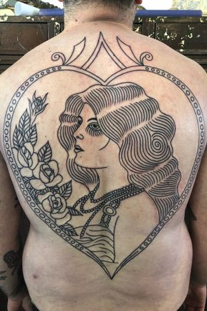#traditional #traditionaltattoo #vancouver