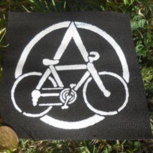 Bike, bicycle, anarchy