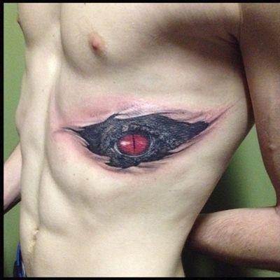#revynove #blackredtattoo #realistictattoo #dragon #dragoneye #dragoneyetattoo #eye #eyetattoo #inside #insideme #redeye #realisticeyetattoo #revy #illustration #fantasy #realism #realistic