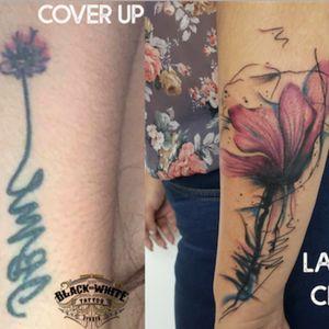 Tattoo by Black & White Tattoo Studio