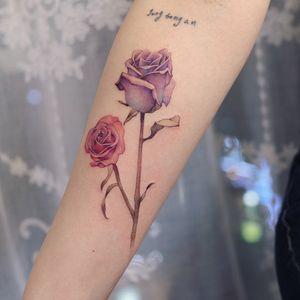 Tattoo by Grey Un #GreyUn