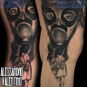 #italiantattooartist #tattoomadeinitaly #thebesttattooartist #italiantattoo #italiantattooflash #milano #milan #milanotattoo #tattooitalia #traditional #traditionaltattoo #napoli #napolitattoo #tattoos #inked #tatuaggio #blacktattoo #alessandrovalentinotattoo #ink #deadpooltattoo #deadpool #marvel #patch #tattoopatch #italy #milano #barona #rozzano #tattoorozzano #tattoos #italiantraditionaltattoo