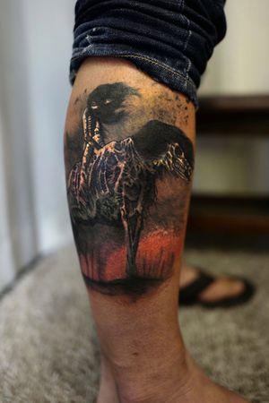 #tattoodo #ssabtattoo #koreatattoo