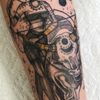 Sl2 tattoo junior