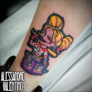 #italiantattooartist #tattoomadeinitaly #thebesttattooartist #italiantattoo #italiantattooflash #milano #milan #milanotattoo #tattooitalia #traditional #traditionaltattoo #napoli #napolitattoo #tattoos #inked #tatuaggio #blacktattoo #alessandrovalentinotattoo #ink #deadpooltattoo #deadpool #marvel #patch #tattoopatch #italy #milano #barona #rozzano #tattoorozzano #tattoos #italiantraditionaltattoo #patchwork #patches #ricamo #ricamoamano