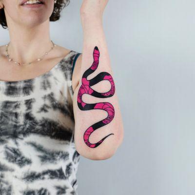 Snakes #tattooartist #blackandgrey #blackwork #toronto #art #ink