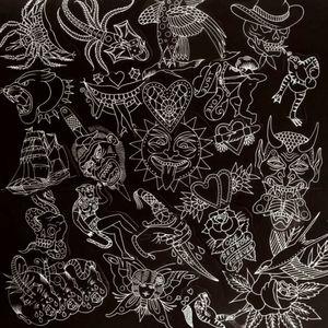 Flash Available ✔️#tattoo #tattoos #tattooartist #tattooed #tattooart #ink #inked #tattooing #tattooist #tattoolife #tattooer #art #tattoodesign #tattoostudio #tattoolove #tattoostyle #tattooink #tattooshop #tattooworkers #tattoodo #love #tattooflash #tattooedgirls #tattoogirl #artist #tattoo2me #tattoooftheday #instagood #tattoo_artwork