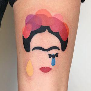 Cool tattoo by Mattia Mambo #MattiaMambo #cooltattoos #cooltattoo #besttattoo #tattoodoapp #tattooartists #tattooideas #tattooart