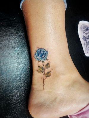 Tattoo by Katharsis Tattoo Studio