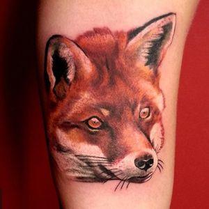 Tattoo by Spring Tattoo