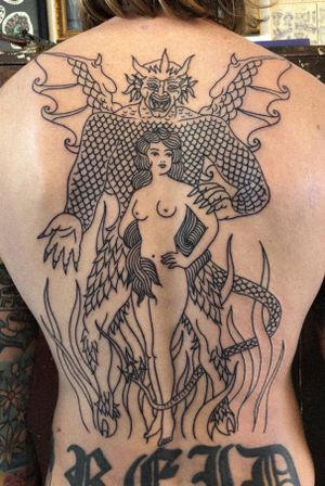 #traditionaltattoo #traditional #vancouvertattoo #vancouver