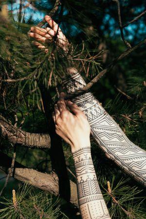 #ornamental #andreivintikov #tattoominsk #Minsk