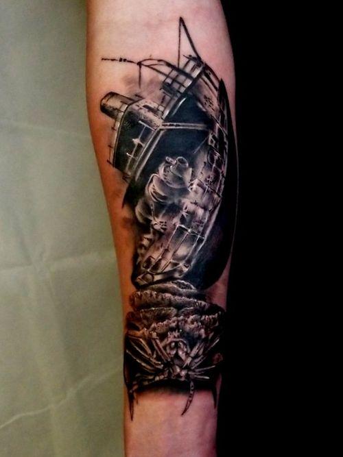 #realism #dallas #mckinney #tattoo #blackandgrey