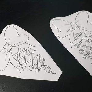 Bow designs xx