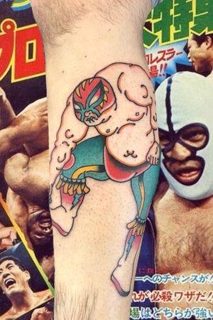 The wrestler #italianjapanesetattoo #top_class_tattooing #japanart #topttattooing #topclasstattoing #bright_and_bold #americanatattoos #italian_traditional_tattoo #friendship #realtraditional #inked #oriemtaltattoo #tattoo #tattooes #tattooitaly #convention #tattoolife #tattoolifemagazine #inkart #tattooartistmagazine #bologna #tattoobologna #bolognatattoo #horrorvacuitattoo #tatuaggibologna #inkdometattoos #japanesetattoo