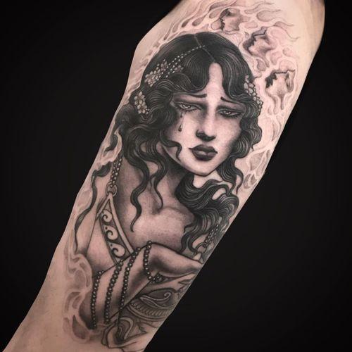 Awesome tattoo by Miss Juliet #MissJuliet #TattoodoAmbassador #Tattoodo #awesometattoos #besttattoos #tattooartist #tattooidea #cooltattoos #tattoosformen #tattoosforwomen
