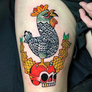 Awesome tattoo by Deno #Deno #TattoodoAmbassador #Tattoodo #awesometattoos #besttattoos #tattooartist #tattooidea #cooltattoos #tattoosformen #tattoosforwomen