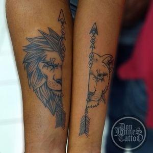 #leao #lion #leaoflecha #leoa #leoaflecha #spear #leoaflecha #felinos #9rl #5rl #electrapop #flechatattoo #flecha