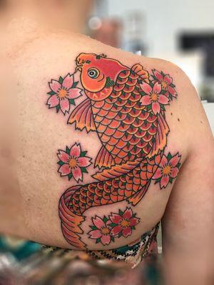 Tattoo from Horizakura (Rude Bwoy Tattoo Design)🇯🇵