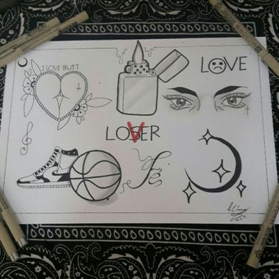 Flash da semana🌙 #desenhos #drawings #designs #tattoodesigns #tattooideias #lineart #inktattoo #tattooinspiration #inkgirl #ignorantstyle #brutaltattoo #tattooporn #sketchtattoo #tattoo #Flashtattoo #art Instagram: @cassio_drawings