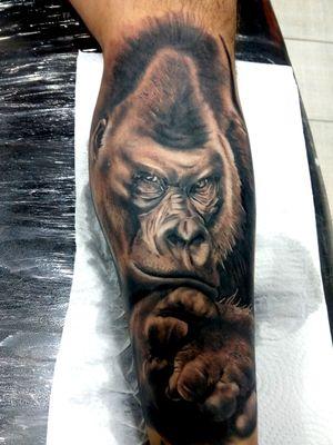 Tattoo by arte na pele