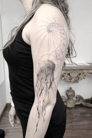 . . . . . . . Appointments/Citas: anibalbookings@gmail.com #darkartists #sketch #tatuadoresbogotanos #blackworkershero #inkstinctsubmission #blackworkerssubmission #tattooinkspiration #tattoo #arts #TATTOOTODO #anibal_tattoo #tattooartist #blxink #stabmegod #cdmx #bogota