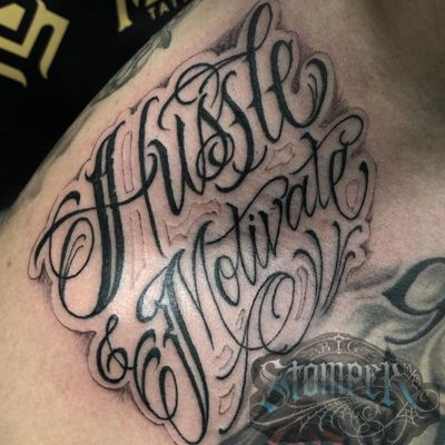 #FREEHANDLETTERS #LETTERING #MACHINK_TATTOO_AFTERCARE #BLACKANDGREY #CHICANOART #MEXICANPRIDE #CHICANOPRIDE